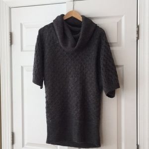 Old Navy Charcoal Sweater, Size Small